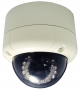 IP CAMERA MINIDOME x ESTERNO 2 MEGAPIXEL-NOTTURNA 0LUX- 18LED