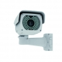 BULLET CAMERA SONY S-HAD2 WINNER5- 600/700TVL-OTTICA 10-100mm