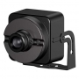 MICROCAMERA COLOR INFRARED CCD SHARP DSPNEXT,530TVL 0,5LUX+AUDIO